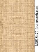 Tileable Burlap Texture