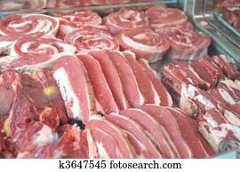 an a beautiful meat, healthy