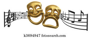 Opera and Musical Theatre
