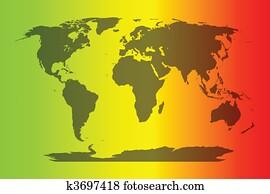Rasta world
