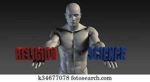 Religion or Science
