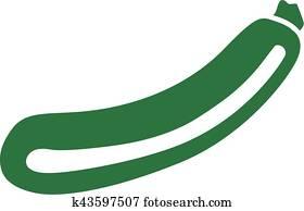zucchini clipart and illustration 2 067 zucchini clip art vector rh fotosearch com zucchini bread clipart zucchini clipart free