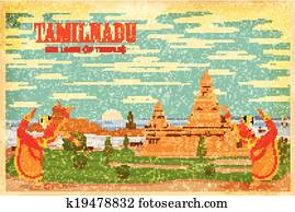 Culture of Tamilnadu