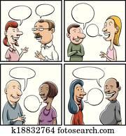 Conversation Panels