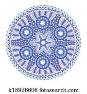 vector, round lace doily background for sewing, arts, crafts, scrapbooks, setting table, cake decorating, mandala