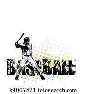 baseball, 2