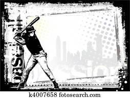 baseball, 4