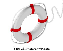life preserver for first help
