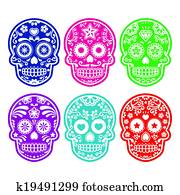 Clipart of color mexican pinata k11896302 search clip - Messicano pinata immagini ...