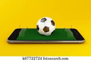 Fußball Wette