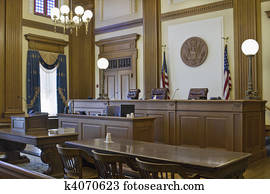Court of Appeals Courtroom 2