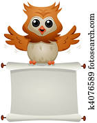 Message Owl