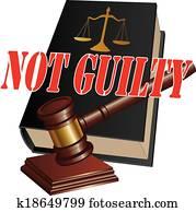 Not Guilty Verdict