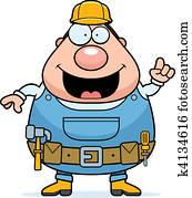 Handyman Idea