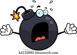 Clipart Bombe bomb cartoon clipart royalty free. 9,594 bomb cartoon clip art
