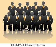 mitarbeitergruppe