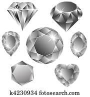 diamonds collection