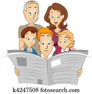 Family Newspaper