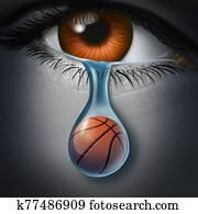 Sports Depression