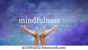 Zen Mindfulness Meditation