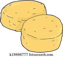 freigestellt, kekse
