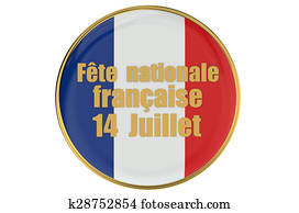 Bastille Day - The French National Day