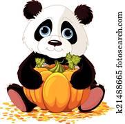 niedlich, pandabaeren