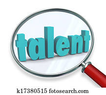 Talent Search Looking For Unique Special Skilled People