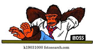 Ape Boss