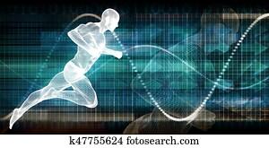Fitness Technology