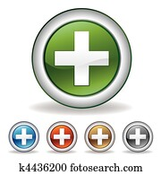 pharmacy cross icon