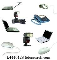 technology objects