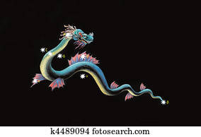 Constellation the Water Snake