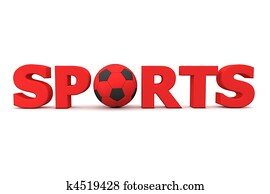 football, sport, rot