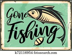 Gone Fishing Clip Art | Our Top 606 Gone Fishing Vectors ...