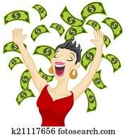 Cash Girl