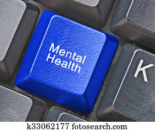 keyboard for mental health