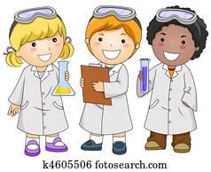 Lab Kids