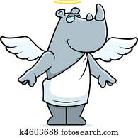 Rhino Angel