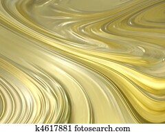 Abstract luxury golden background