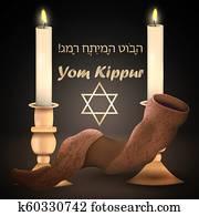 Jewish holidays Yom Kippur
