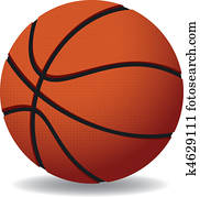 Basketball Vectors | Our Top 1000+ Basketball Clip Art ...