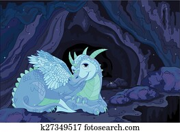 Lady Dragon