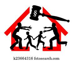 Divorce and Custody