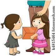 Charitable Kid