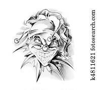 Joker Banque D Images 56 910 Joker Images Et Photographies