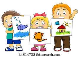 Kid Artworks