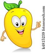 Mango Gesture