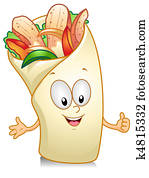 Tacos Gesture