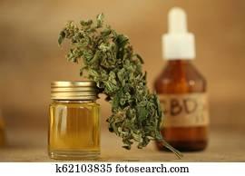 medical marijuana cannabis cbd oilproduct oil